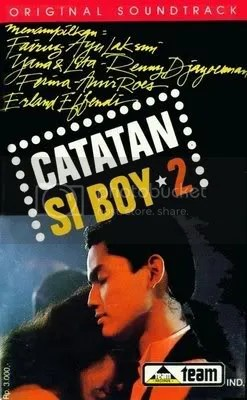 Catatan Si Boy Pictures, Images and Photos