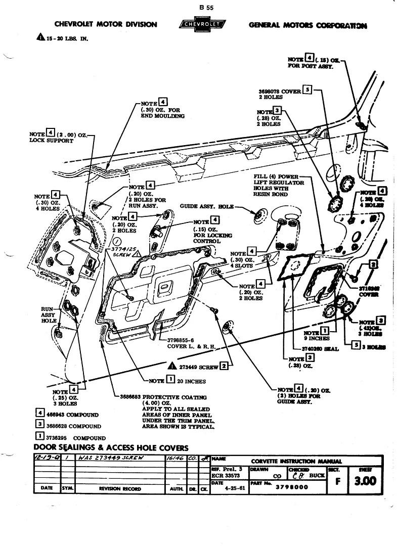 1962 Corvette Starter Wiring Diagram Html