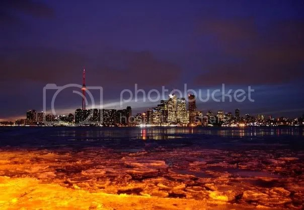 (c) Alex Soloviev 2008: Toronto Islands