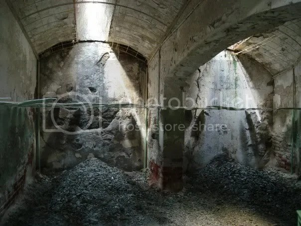 (c) Alex Soloviev 2007: Eastern State Penitentiary, Philadelphia