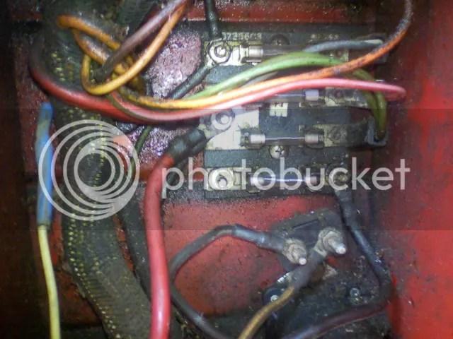 986 international tractor wiring diagram for garage consumer unit 1586 harvester fuel tank -