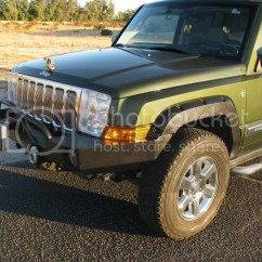 T Max 9000 Winch Wiring Diagram Sony Xplod Cdx Gt180 Painted Fender Flares Jeep Commander Forums