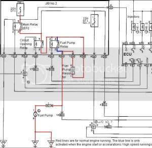 '90 LS400 fuel pump system problem  Page 2  ClubLexus  Lexus Forum Discussion