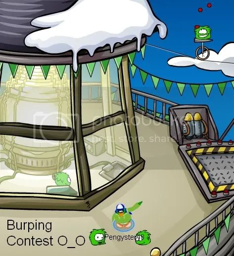Puffle Party 5