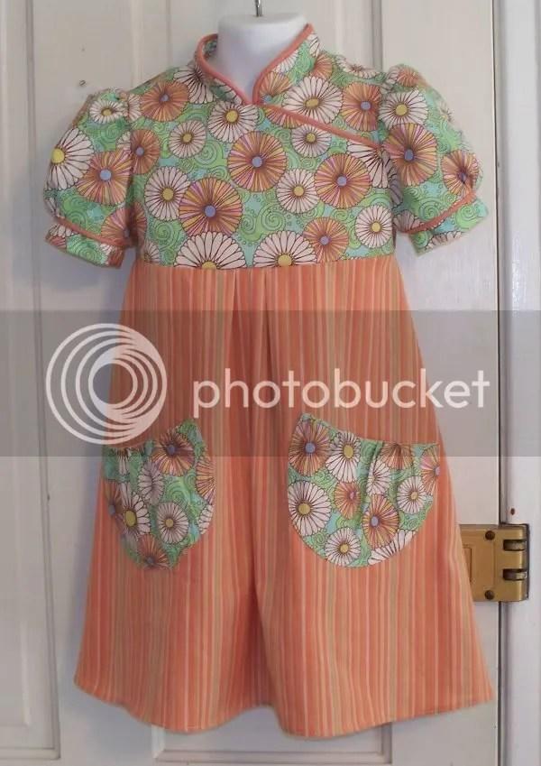 Alanna's dress
