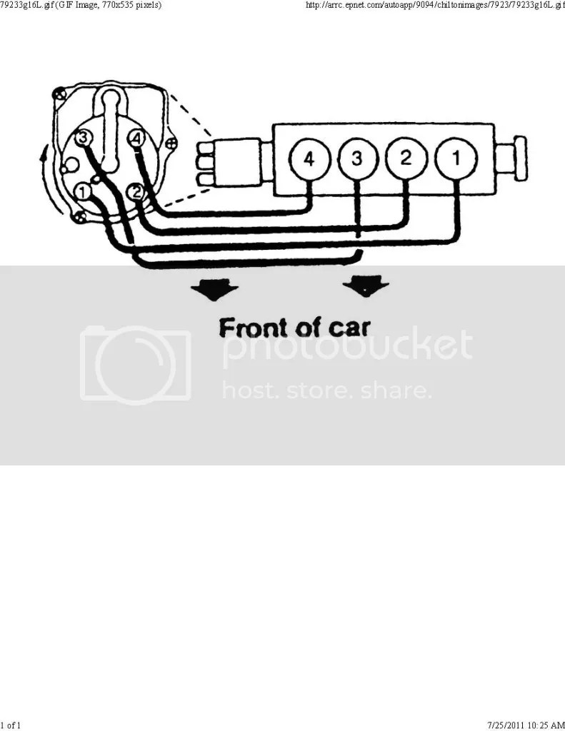 H22a Spark Plug Wiring Diagram : 30 Wiring Diagram Images