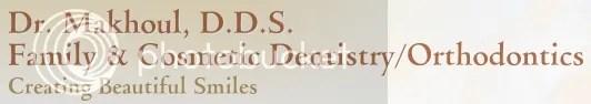 Dr. Makhoul, E.M. Makhoul DDS