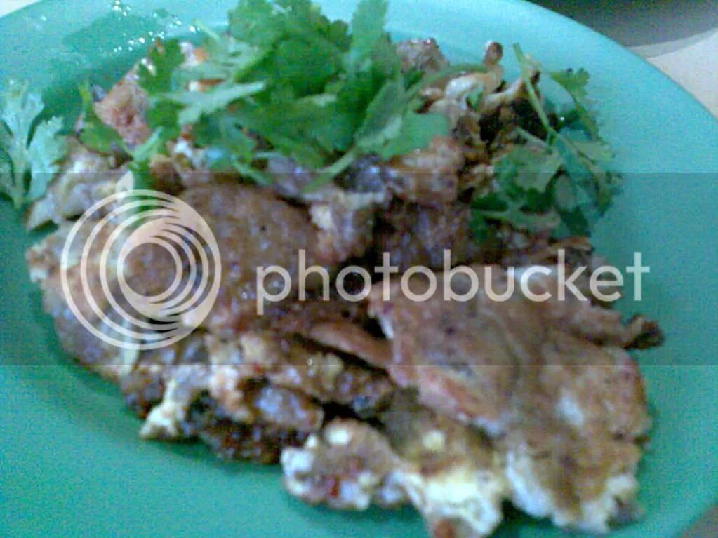 oyster omelette orh luak toa payoh lor 7