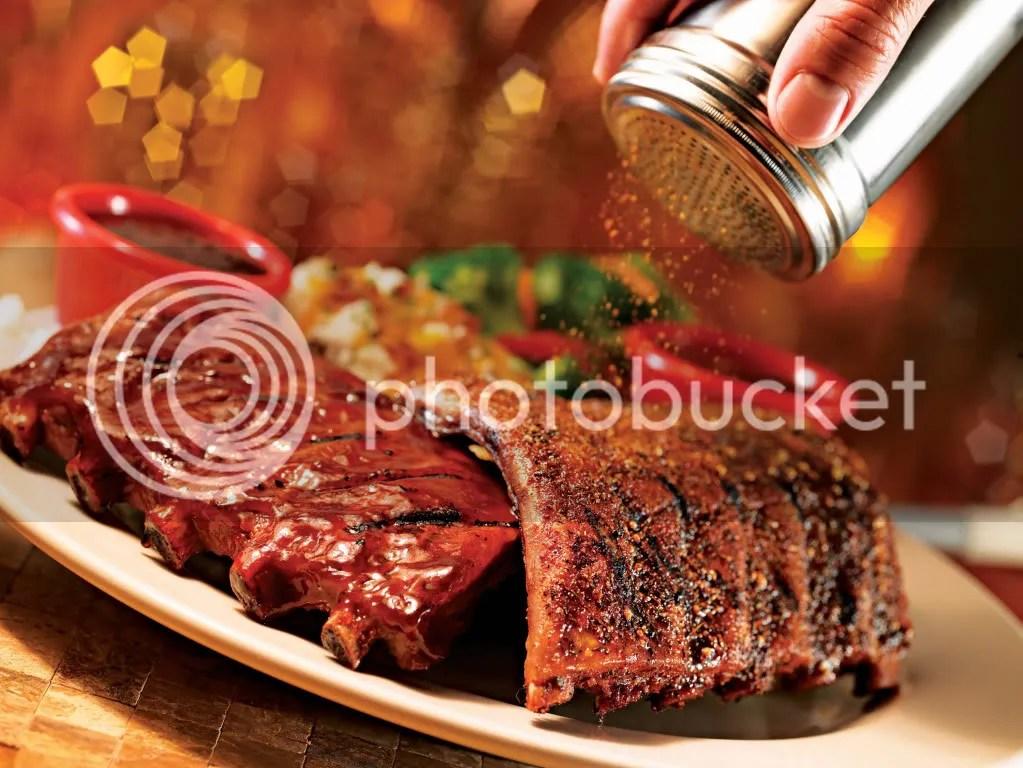 ribs,chili's