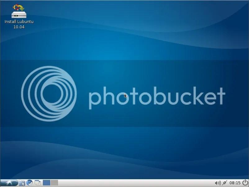 Hướng dẫn cài đặt Lubuntu 10.04 (3/6)