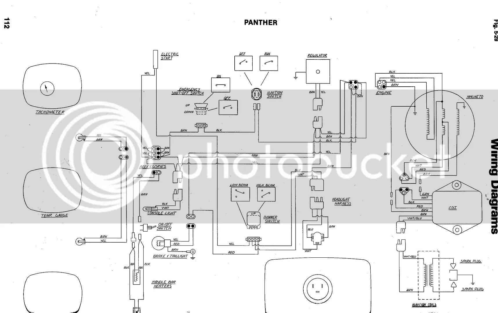 1996 polari indy 500 wiring diagram polaris trail boss vacuum 1998 Ezgo Wiring Diagram hight resolution of wire diagram 98 ski doo touring wiring diagrams scematic 1998 polaris xc 600