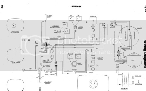 small resolution of jag 340 wiring diagram automotive wiring diagrams 1999 arctic cat jag 340 arctic cat 340 engine