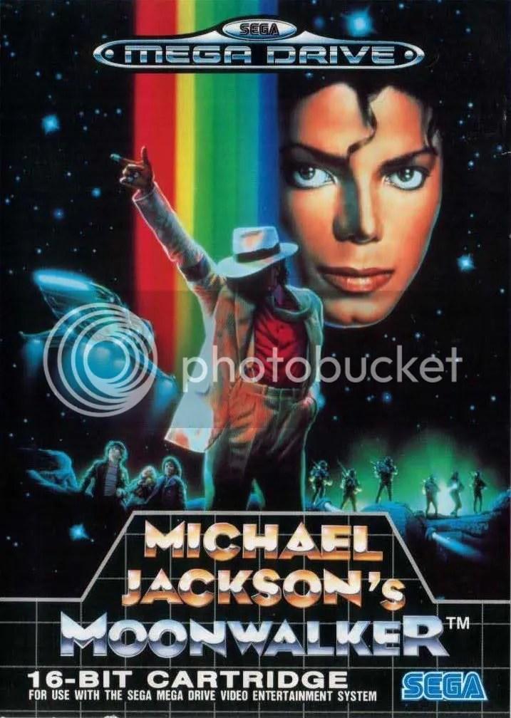 Vá em paz Michael Jackson