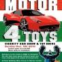 7th Annual Motor4toys Charity Car Show Sunday Dec 5th