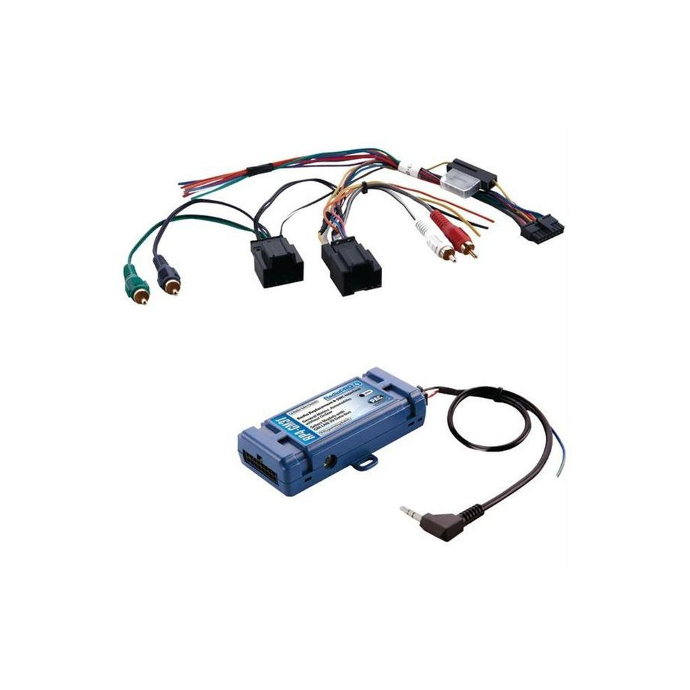 hight resolution of pac rp4 gm31 radiopro4 interface for select gm r vehicles with can bus on onbuy