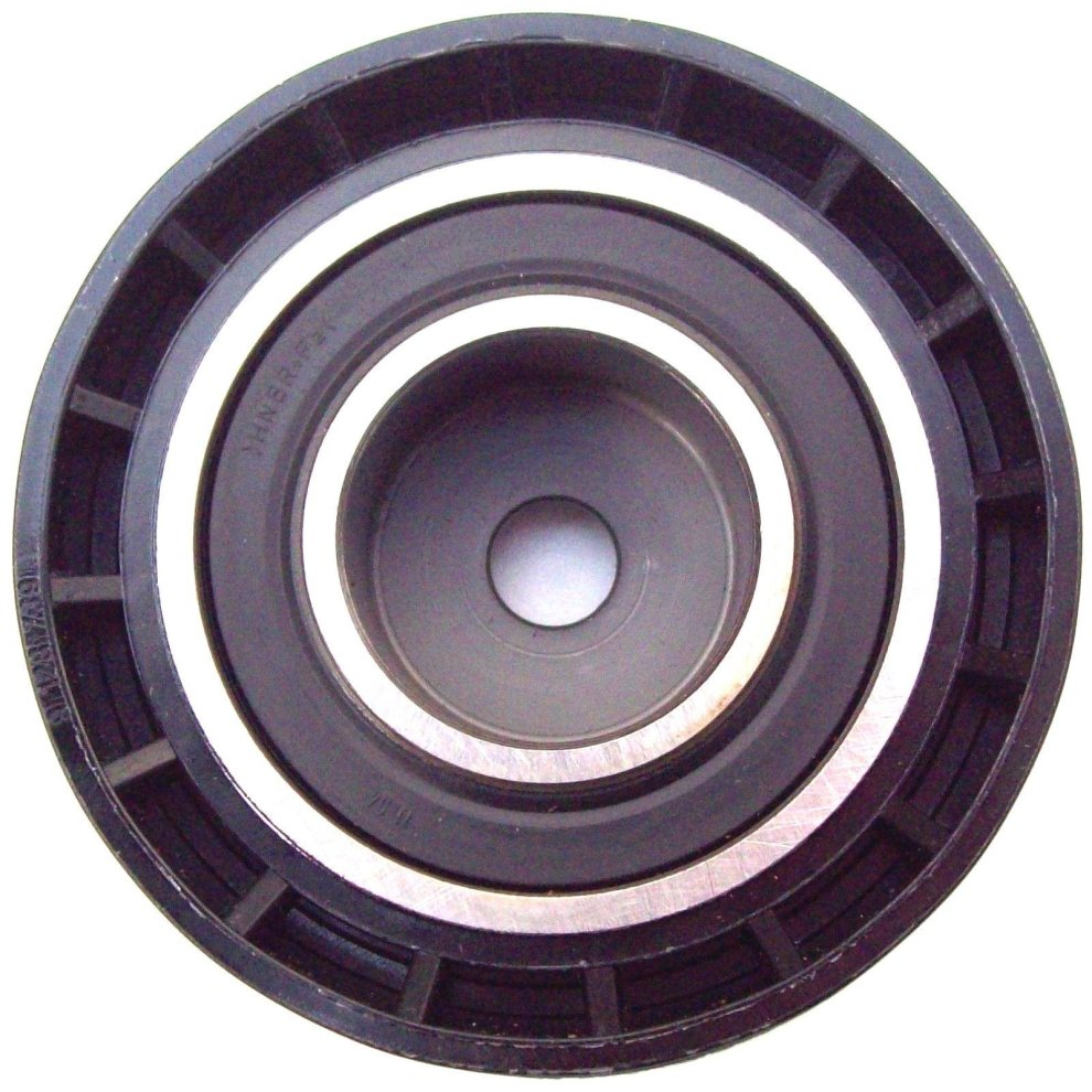 hight resolution of  job lot x 16 genuine new vauxhall opel timing belt tensioner pulley gm 9128739 1
