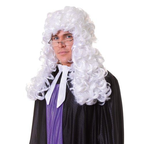 long white judge court