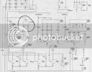 YJ (88) Gauge Wiring Diagram  JeepForum