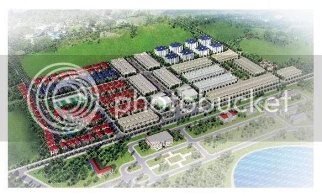 KDT mới Bình Nguyên với quy mô dự án đến 21.6ha gồm 131 nền biệt thự với diện tích từ 240m2 – 600m2, 436 lô nhà phố với diện tích từ 100 – 170m2 và khu nhà ở chung cư cao tầng. Với mật độ xây dựng tối đa 50% cho toàn khu và 15-80% cho từng nhóm