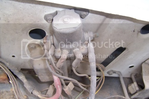 small resolution of 85 mustang solenoid wiring diagram