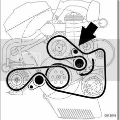 2001 Bmw 325i Belt Diagram 1994 Ford F250 Xlt Stereo Wiring Battery Light, No Power Steering After Ofh Gasket Change - E46fanatics