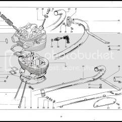 1972 Triumph Bonneville Wiring Diagram Stereo For 2002 Ford Explorer 1971 Chopper ~ Odicis