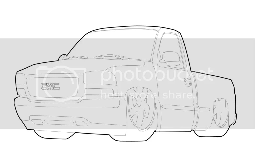 Free chevy silverado ss coloring pages