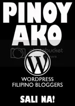 Sali Na! Join the Pinoy Wordpress Bloggers Community!