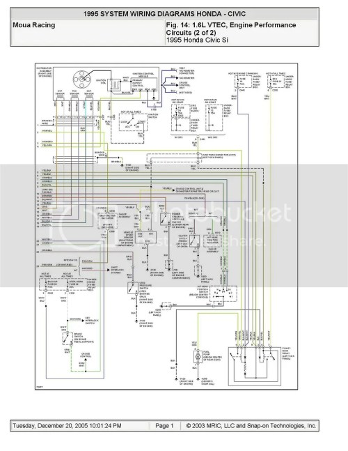 small resolution of d16z6 wiring diagram schema diagram database d16z6 engine diagram