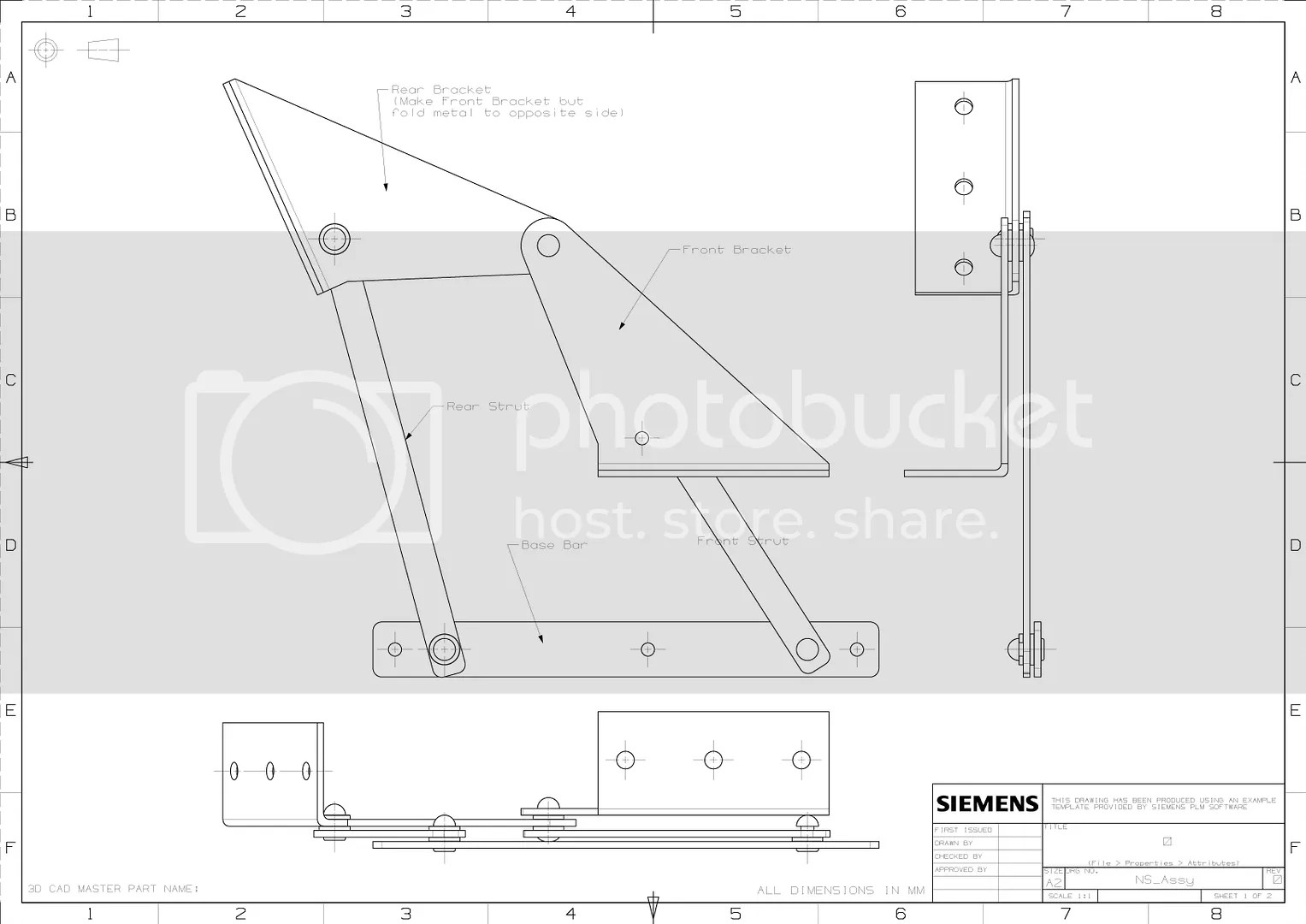 Interior Drawings For Rock Roll Hinges Bed Please