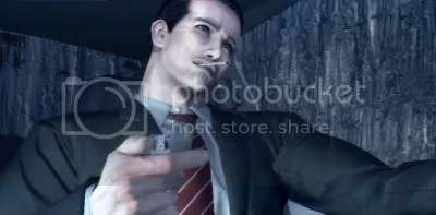 Deadly Premonition Pictures, Images and Photos