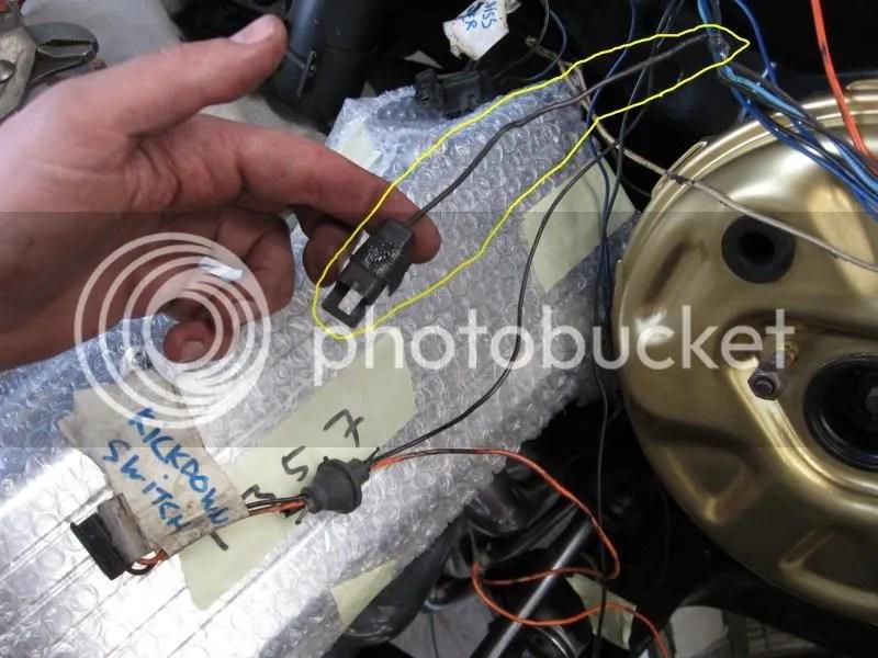 70 Chevelle Wiring Diagram