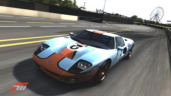 Well Starting Off The Two Reviews Is A Gem Of A S Class Tune For The Ford Gt Although The Gt Is A Quick Awd Car That Could Give The Lb Cars