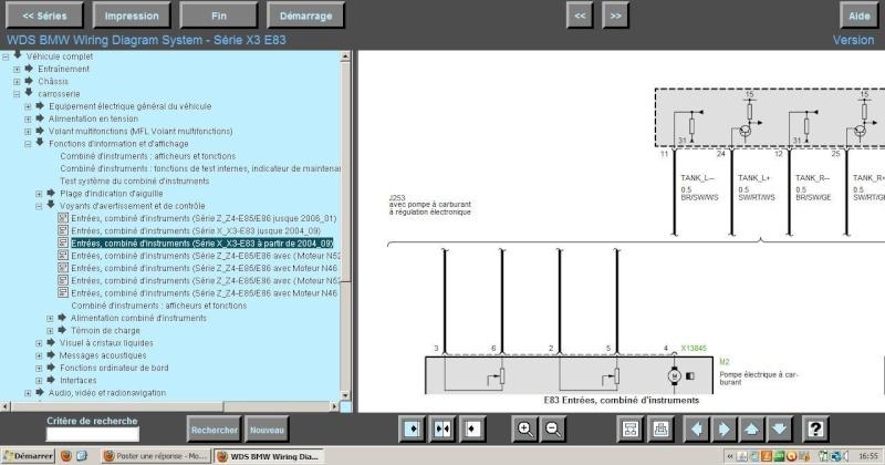 automobile wiring diagrams 7wire ventures revue technique x3 ?? - forum ma-bmw