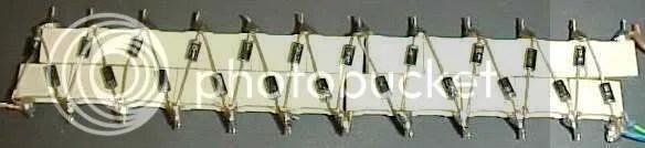 Making Negative Ion Generator Circuit Signalprocessing Circuit