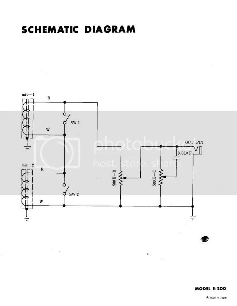 hight resolution of 65 teisco del rey e200 anyone wanna help fender stratocaster guitar forum dual humbucker wiring wiring diagrams