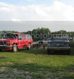 just my ugly ol truck gonna be restored when i get the money some day jasper logged 1982 chevy silverado k10 6 2 detroit diesel [ 1024 x 768 Pixel ]