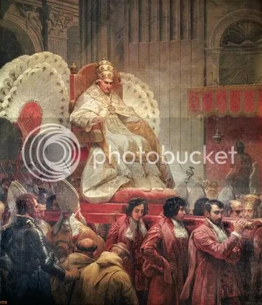 PopePiusVIIIbyEmileJeanHoraceVernet.jpg picture by kking_8888