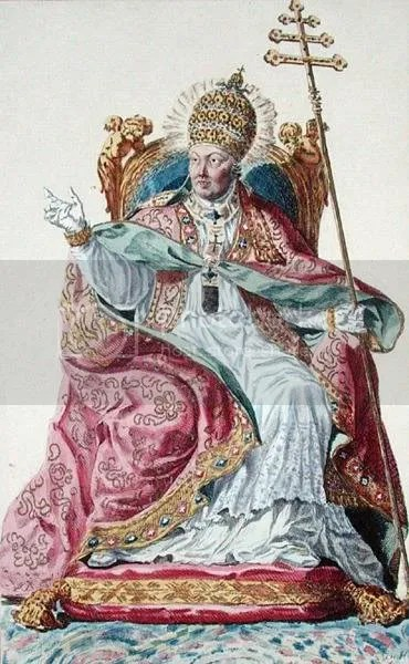 PopePiusVIbyPierreDuflos.jpg picture by kking_8888