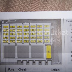 Corsa C Handbrake Cable Diagram Wiring For Double Switch Vauxhall Astra 1 4 Fuse Box Get Free Image