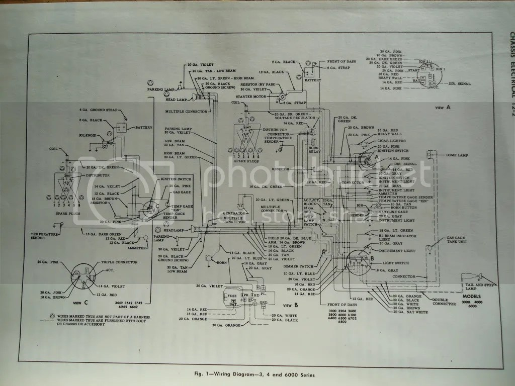 hight resolution of 1957 chevy 3100 wiring diagram 1964 impala wiring diagram lifted chevy