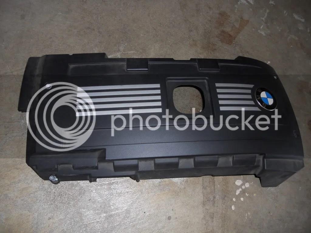 BMW VANOS Solenoid Replacement DIY - BMW N54 Engine