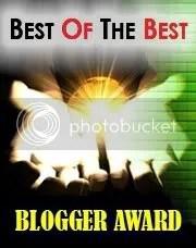 award best of the best