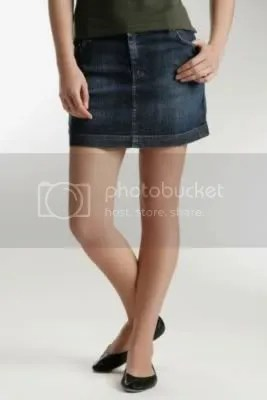 Mini skirt Pictures, Images and Photos