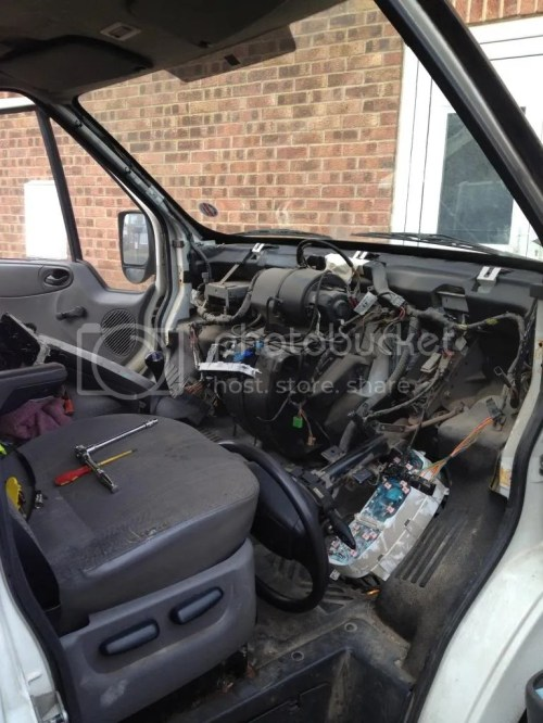 small resolution of ford transit forum u2022 view topic mk6 dash swap to mk7 ford transit mark 7 wiring diagram