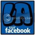Suivez Lafoireolien sur Facebook