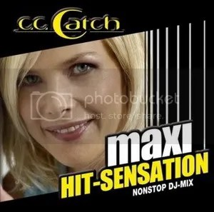 C.C.Catch - Maxi Hit Sensation Pictures, Images and Photos