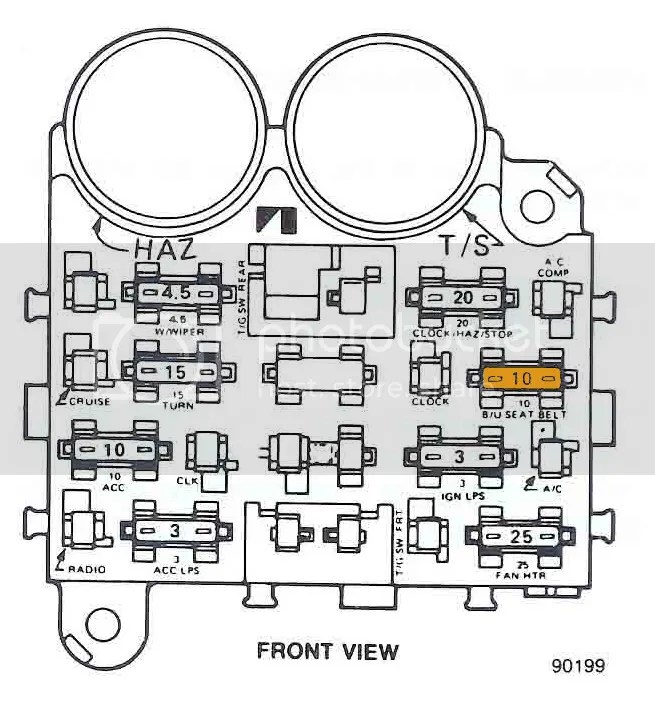 Jeep Cj7 Fuse Box Diagram, Jeep, Free Engine Image For