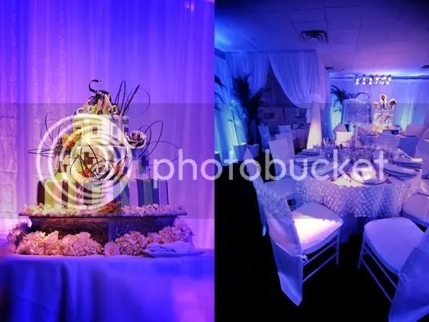 Aurimars Blog Bride And Groom Kiss Under Wood Wedding