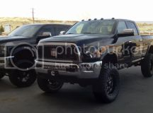 "***6 INCH LIFT*** 35"" of 37"" tires - Page 4 - Dodge ..."